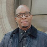 Cedric Johnson